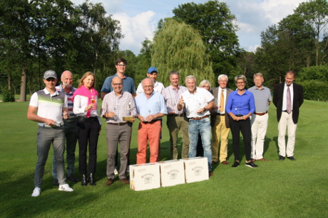 Club intern: GolfClub Ahaus e.V.