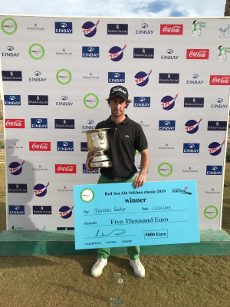 Turniere: Pro Golf Tour - Red Sea Ain Sokhna Classic