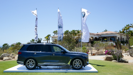Turniere: BMW Golf Cup International 2019