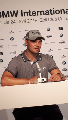 Turnier: 30. BMW International Open Pro-Am