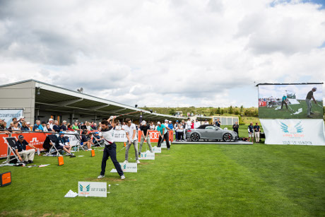 German Long Drive Championship 2018