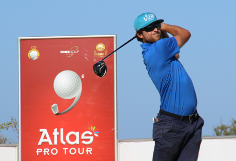 Pro Golf Tour – Open Tazegzout 2018