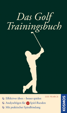 Lee Pearce Das Golf-Trainingsbuch