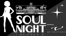 Soul Night  23. August 2014