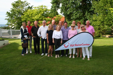 TUI Reisecenter Bad Oeynhausen Golf Cup