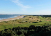 Golf im Royal Dornoch Golf Club - Schottland