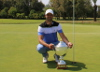 Ben Parker Open Royal Golf Anfa Mohammedia