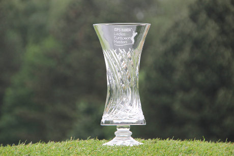 Golf4Ladies: ISPS HANDA Ladies European Masters