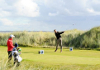 BMW Golf Cup International in Sylt
