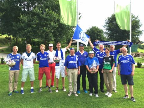 Club intern: GC Repetal-Südsauerland e.V