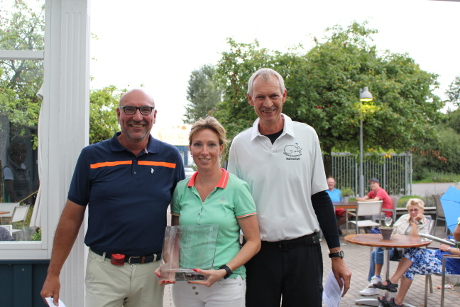 Club intern: GC Katzberg Langenfeld