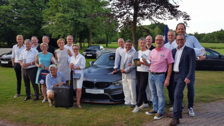 BMW Boomser Cup in Ahaus