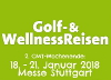 CMT - Golf­ & WellnessReisen