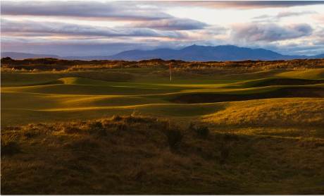Royal Troon, Copyright Royal Troon
