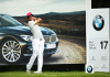 29. Auflage der BMW International Open
