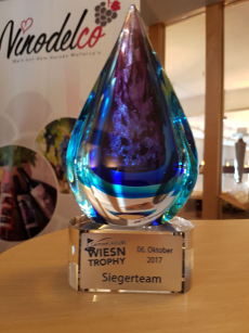Turnier: Wiesn Trophy mit GermanFLAVOURS