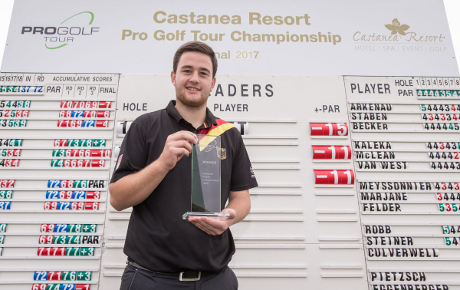 Pro Golf Tour - Castanea Resort Championship